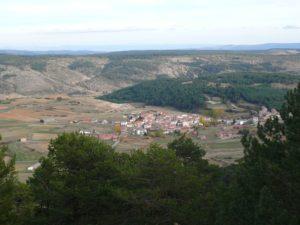 Vistas de Griegos_(Teruel)